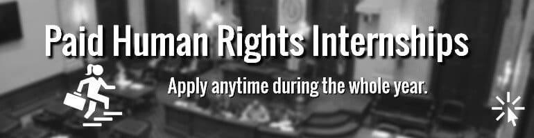 Human Rights Master Database