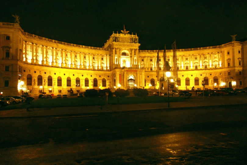 Human Rights Internships Vienna