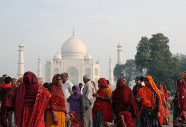 5 Human Rights Jobs in India