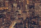 4 Human Rights Vacancies in New York