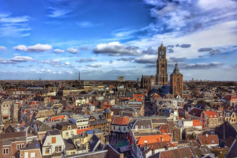 Utrecht University launches MOOC on Human Rights