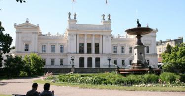 Lund university human rights