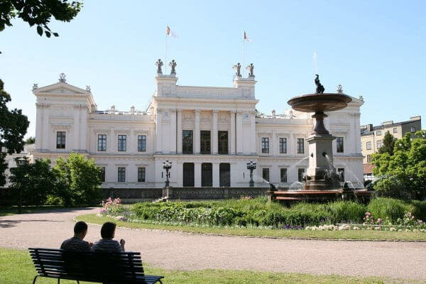 Lund university human rights