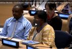 Hendrica Okondo Speech