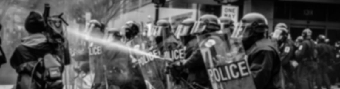 Explore how people use public spaces around the world to protest and express their identity, with this free online course.