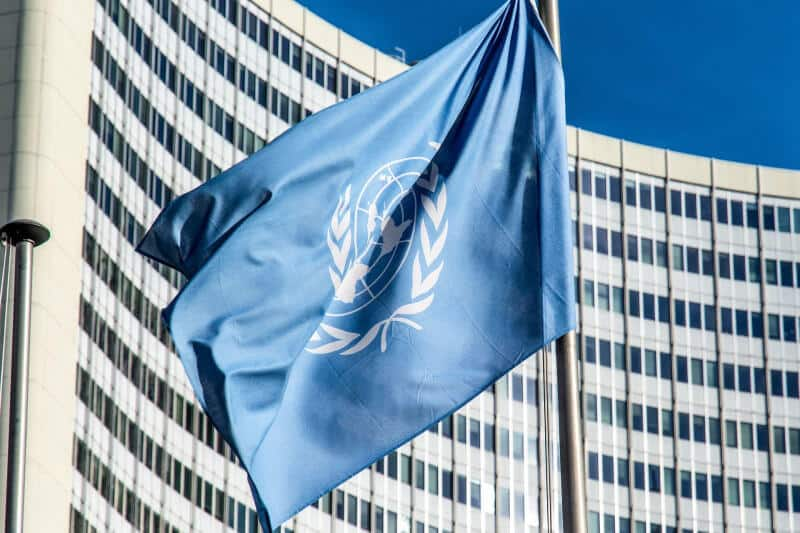5 free United Nations online courses you can take anywhere