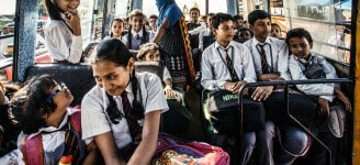 Make Your School Human Rights Friendly