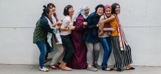 International Women's Health and Human Rights
