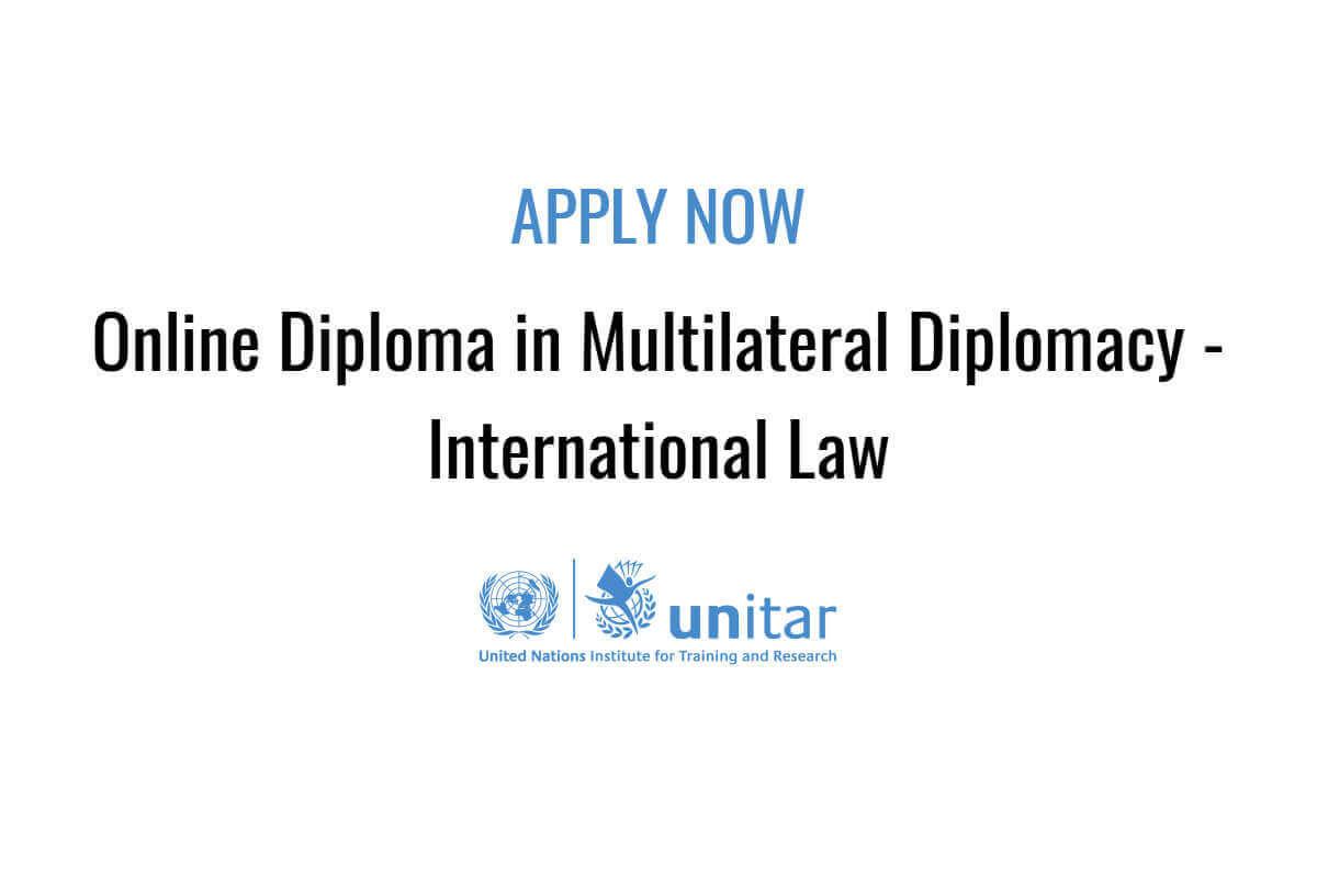 Master thesis international criminal law